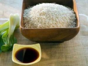 Рис для роллов и суши