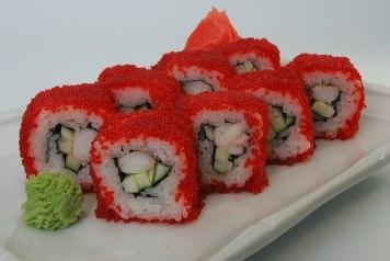 Суши и роллы 20 рецептов с фотографиями 69
