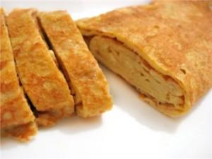 Тамаго-яки рецепт