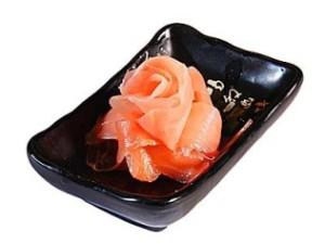 Имбир, для суши и роллов