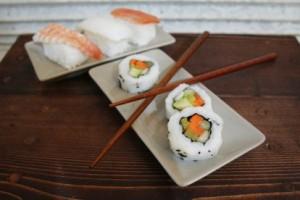 Начинка для роллов и суши