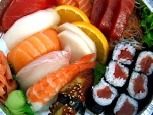Что вкуснее роллы или суши